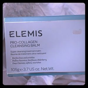 Other - Elemis pro collagen cleansing balm